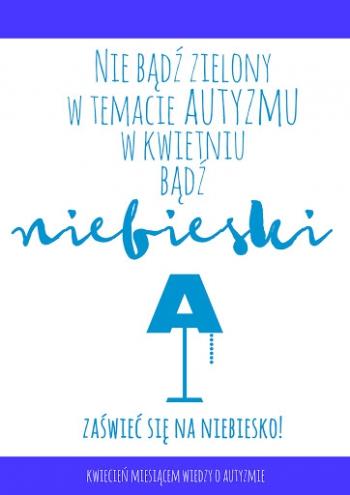 bądź na niebiesko 2