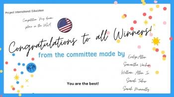 Congratulations Group Card