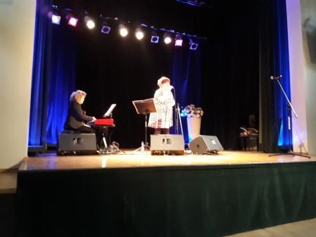 Jubileuszowy rok koncertowy