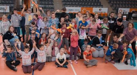 Olimpiada dla Dzieci i Młodzieży Niepłnospawych