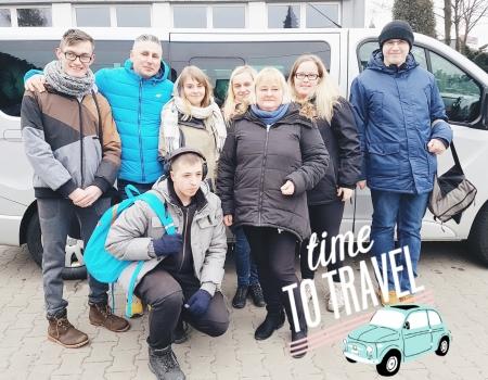 Wyjazd do Chemnitz w ramach programu Erasmus+