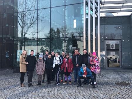 Zwiedzamy Afrykę w Muzeum Miejskim w Żorach