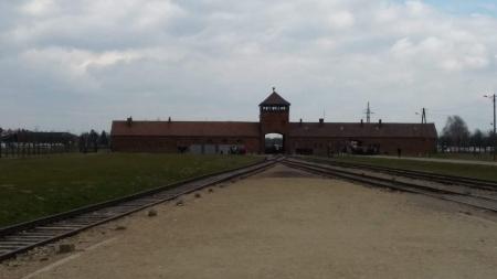 Śladami przeszłości - Muzeum Auschwitz-Birkenau