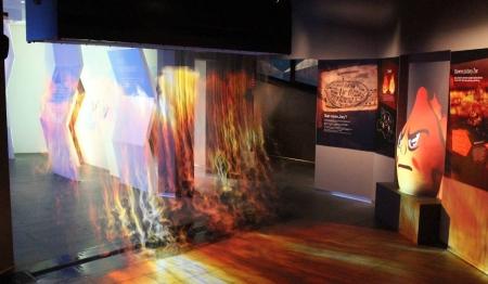 Wycieczka do Muzeum Ognia