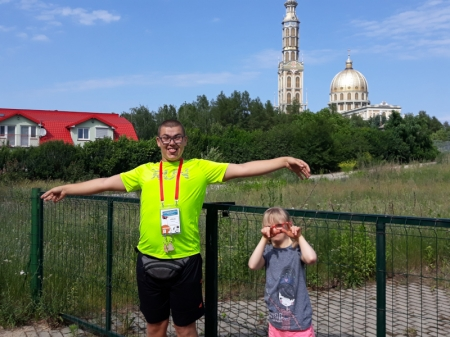 Olimpiady Specjalne Konin-Licheń-Ślesin
