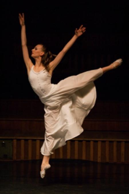 Taniec wiele w Nas zmienił…