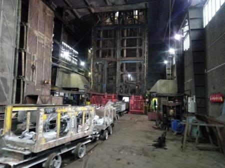 Wycieczka na kopalnię Jastrzębie