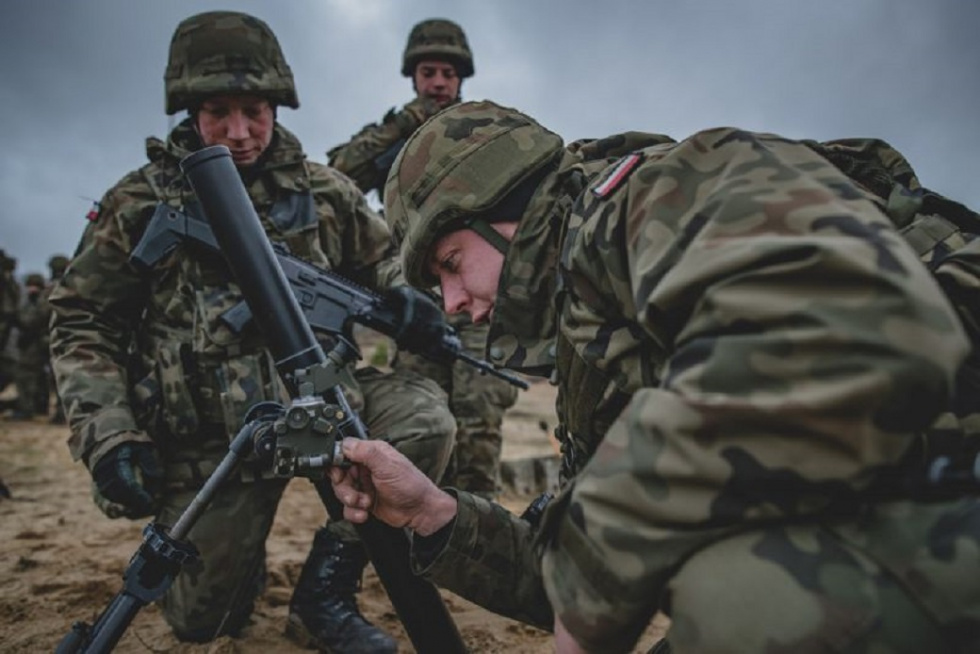 Informacja dla osób objętych kwalifikacją wojskową 2020