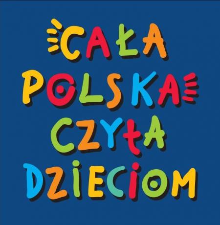 Zakończenie XIX Ogólnopolska Akcja Cała Polska Czyta Dzieciom