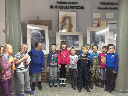 Światowy Dzień Zespołu Dwona w naszej szkole
