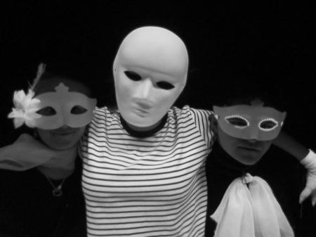 "Grupa ""Teatro Negro"""