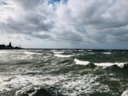 Wycieczka do Kołobrzegu