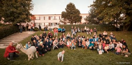 Kocykowy piknik 2021
