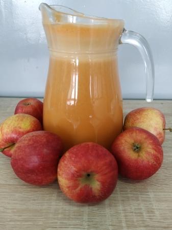 Światowy Dzień Jabłka na świetlicy